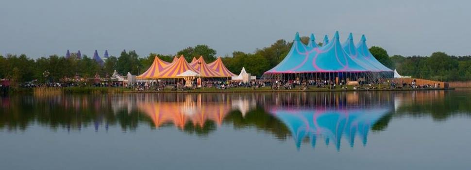 Festivals, popconcerten, sportwedstrijden, congressen. SGS Security levert complete veiligheidszorg voor ieder evenement.